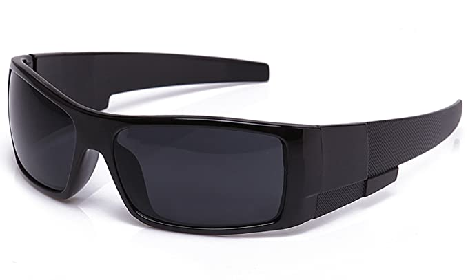 13d97b7107 Image Unavailable. Image not available for. Color  Flat Top Square Gradient Frame  Womens Mens Super Oversized Unisex Fashion Sunglasses