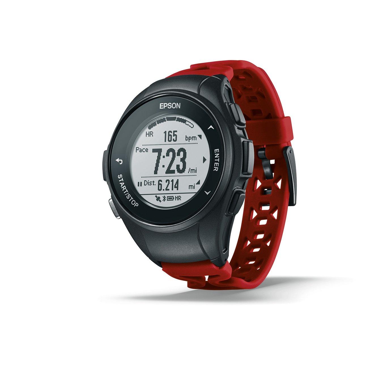 Epson E11E222042 ProSense 57 GPS Running Watch