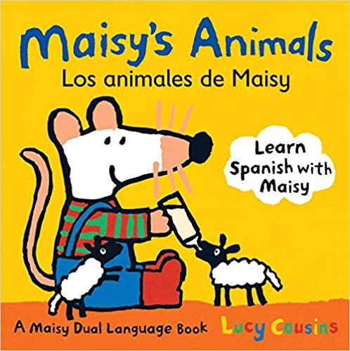 Maisy's Animals/Los Animales de Maisy