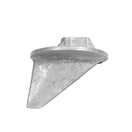 Mercury Trim Tab Anode, Part #31640T-4