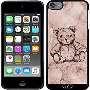 Funda para Ipod Touch 6 - Dulce Peluche by More colors in life