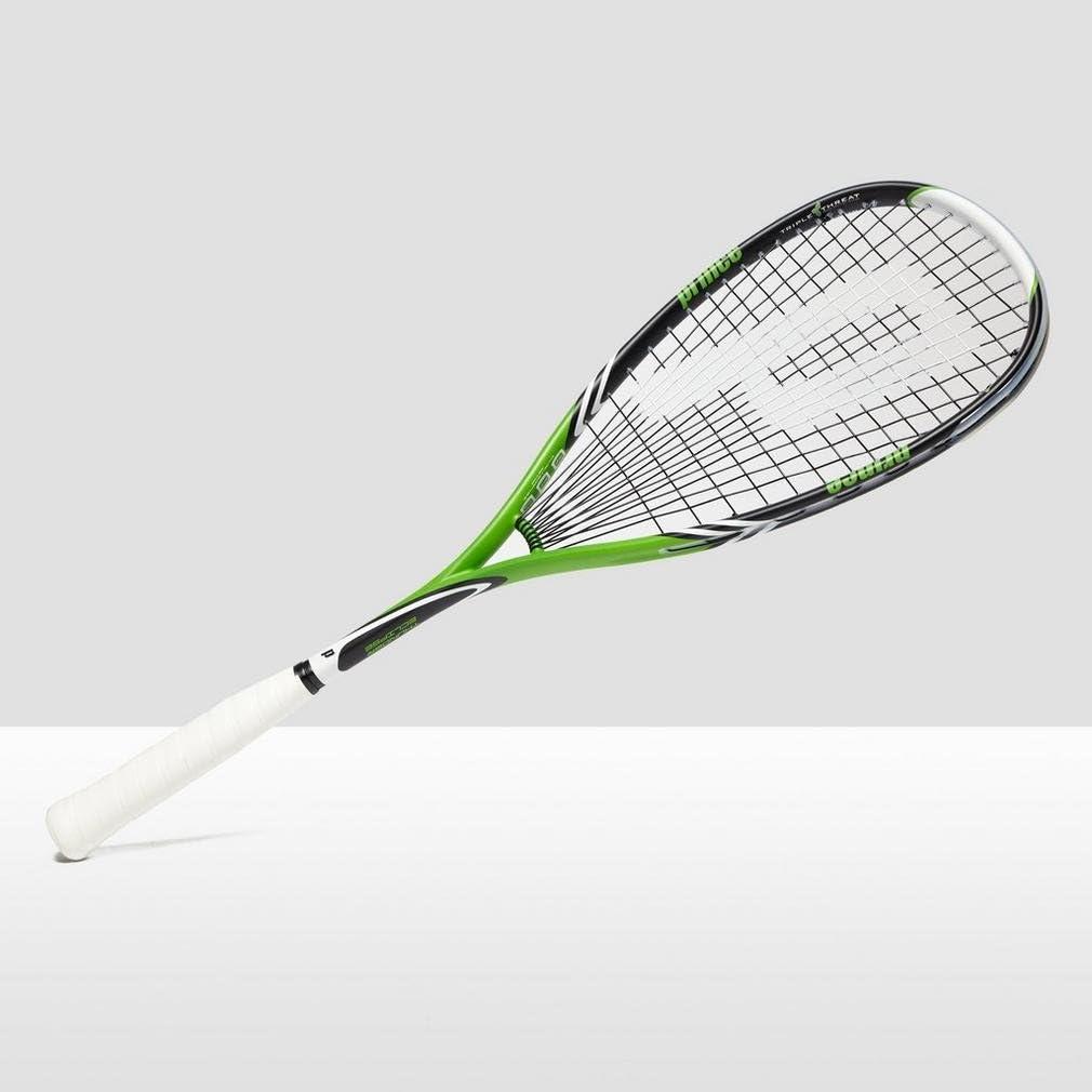 Green UK1-2 Prince Thunder Eclipse 400 Squash Racket
