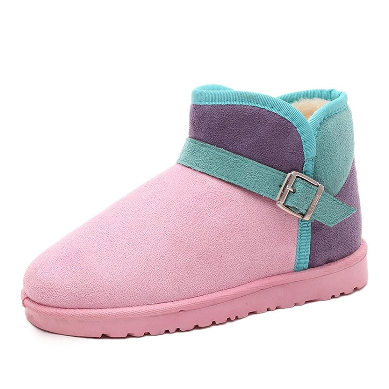 ☆ ▷ ♤ Pretty Women's Winter Snow Boots