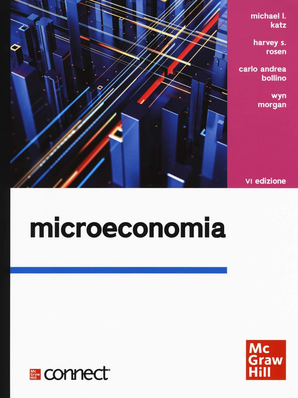 Microeconomia katz