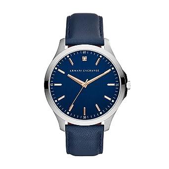 fcec625d7737 Buy Armani Exchange Analog Blue Dial Men s Watch - AX2406 Online at ...
