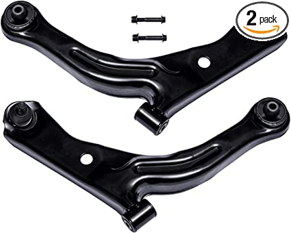 Front Left Lower Suspension Control Arm /& Ball Joint for 2005-2011 Mariner