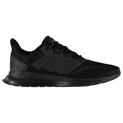 7ebbf03d7911 adidas Unisex Kids  Falcon K Running Shoes  Amazon.co.uk  Shoes   Bags