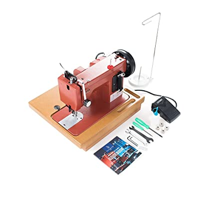 Amazon Sailrite HeavyDuty Ultrafeed LS40 BASIC Walking Foot Extraordinary Sewing Machines For Sale Amazon