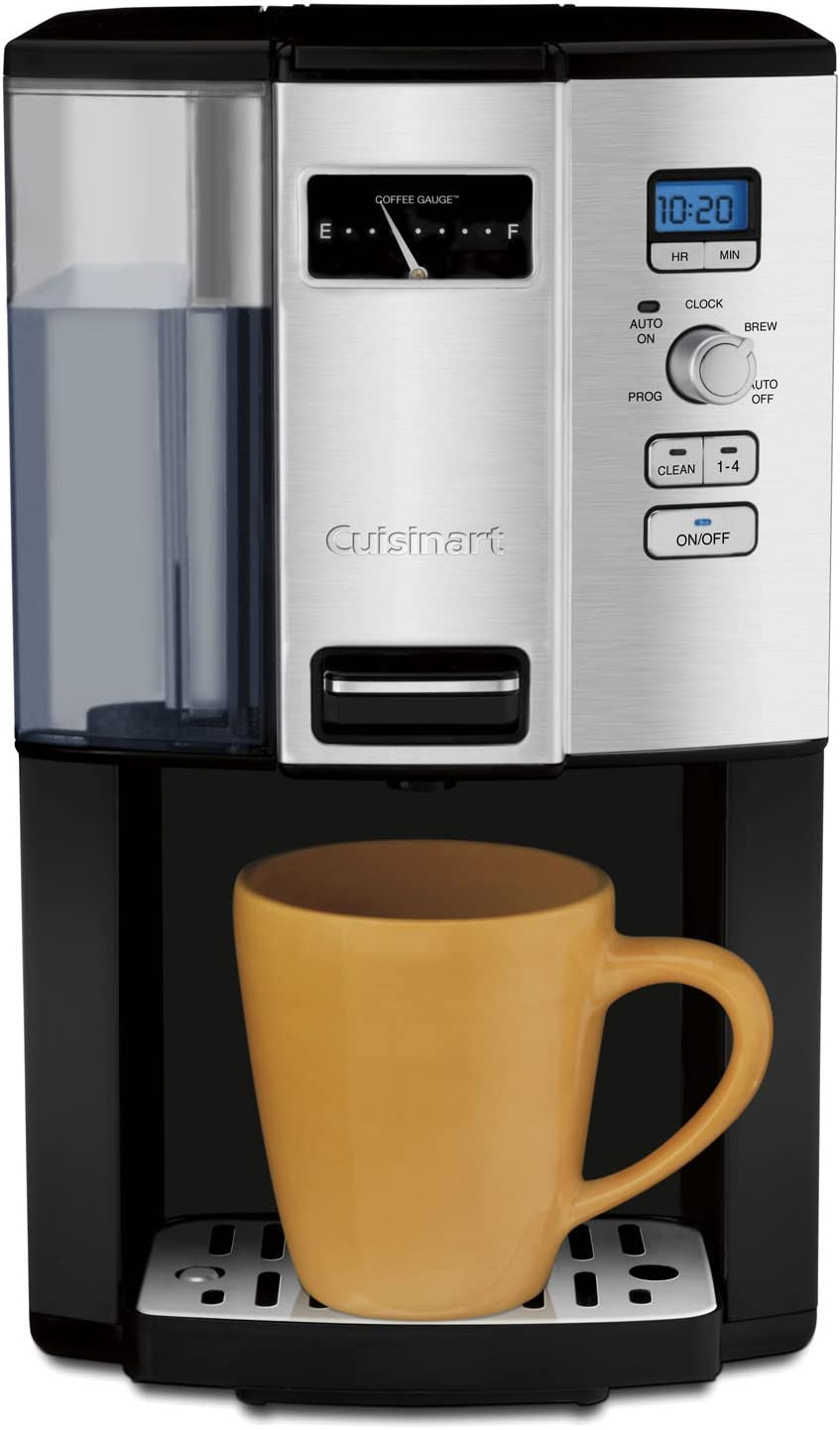 The Cuisinart DCC-3000: Best Rated Coffee Maker