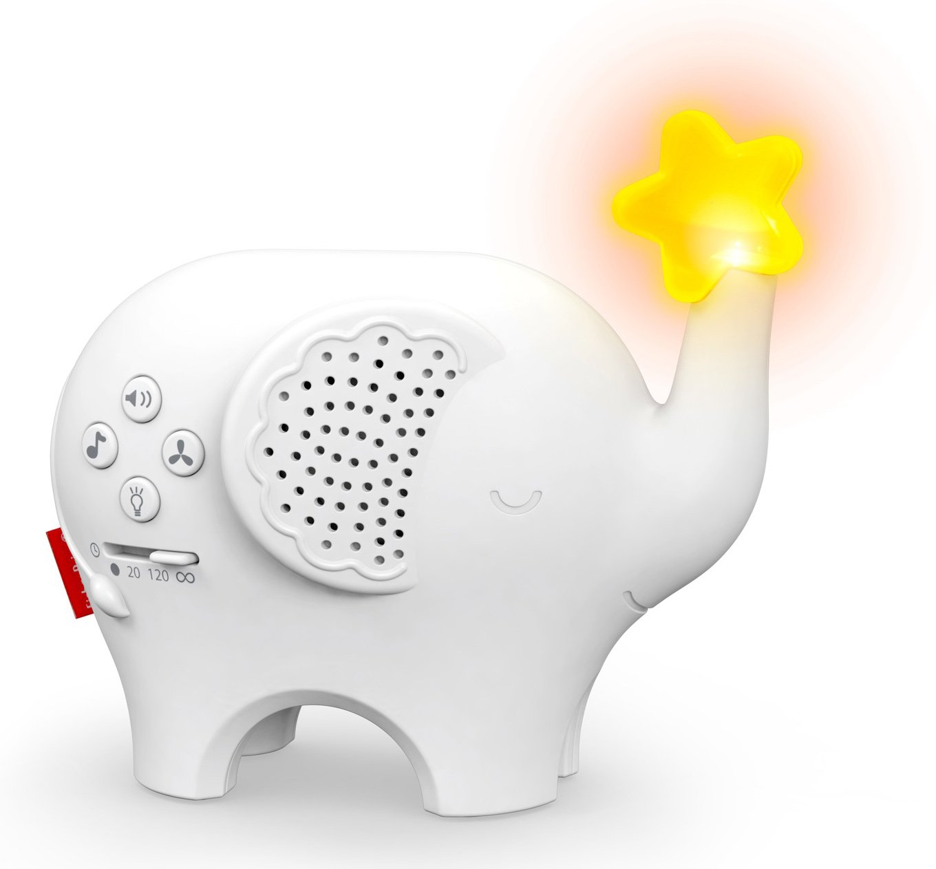 Fisher-Price Music & Lights Elephant DRD70