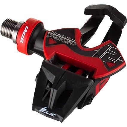efb42b066 Amazon.com   TIME Xpresso 12 Titan Carbon Pedals Red Black
