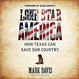 Lone Star America Audiobook
