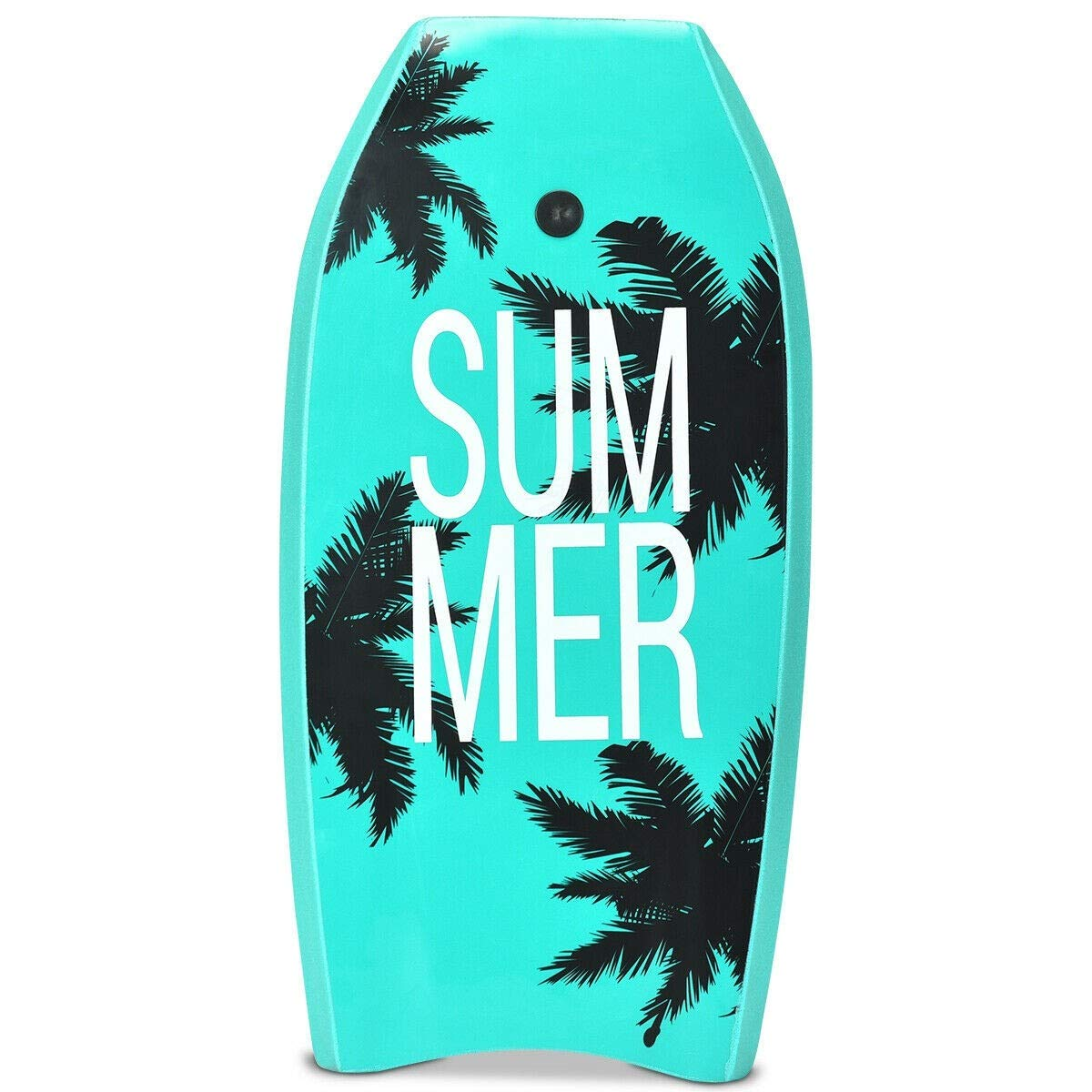 Snow Shop Everything Wonderful Experience of Riding a Wave with Lightweight Super Bodyboard Surfing with EPS Core Boarding, Green, 33 inches x 19 inches x 2.36 inches by Snow Shop Everything