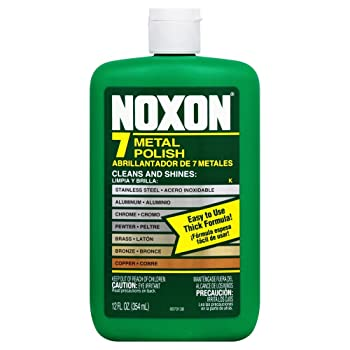 Noxon 7 Liquid Metal Polish