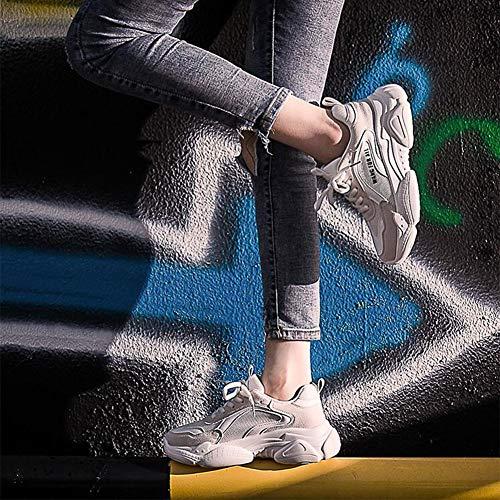 Ff uk3 Size Corsa cn35 Brutte Da 5 Sportive Eu36 White Femminili colore Scarpe qv4qwZrnB