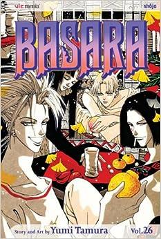 Book Basara, Volume 26