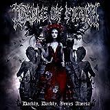 Darkly Darkly Venus Aversa by Cradle of Filth (2010-08-03)