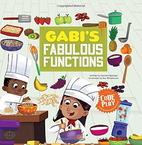 Gabi's Fabulous Functions (Code Play)