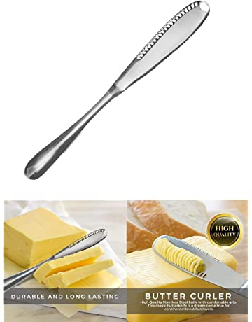 Cuchillos de untar | Amazon.es