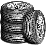 Set of 4 (FOUR) MRF Wanderer Sport Performance All Season Radial Tires-205/60R16 92H