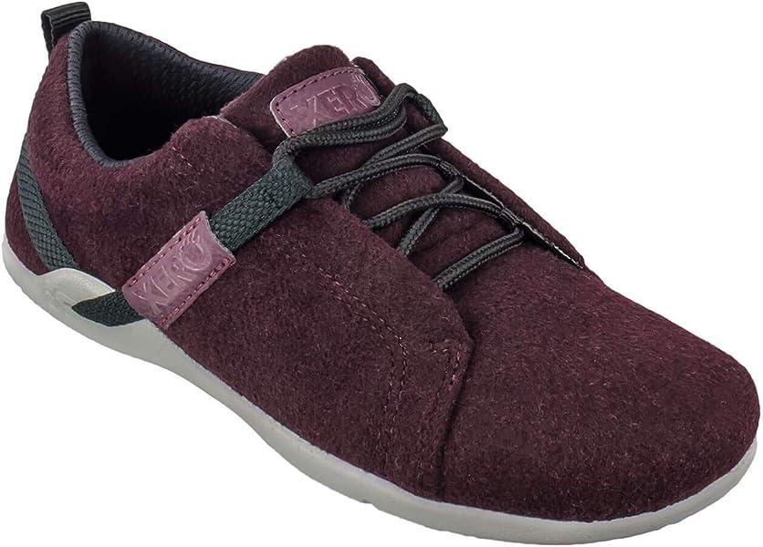 Xero Shoes Pacifica - Women s Minimalist Wool Shoe - Barefoot Inspired 58a5c739d