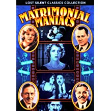 Matrimonial Maniacs: Meddling Women (1924) / A Bedroom Scandal (1921) / Her Great Mistake (1917) / A Safe Investment