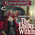 The Enemy Within: A Ravenloft Novel | Christie Golden