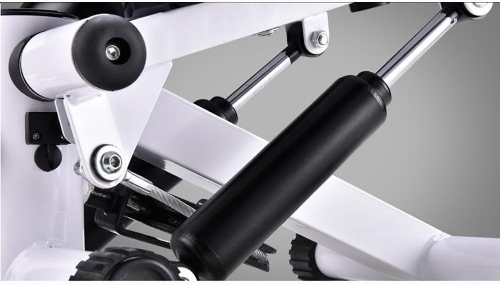 MIAO casa Mini Multi – función mute hidráulico para fitness cinta ...