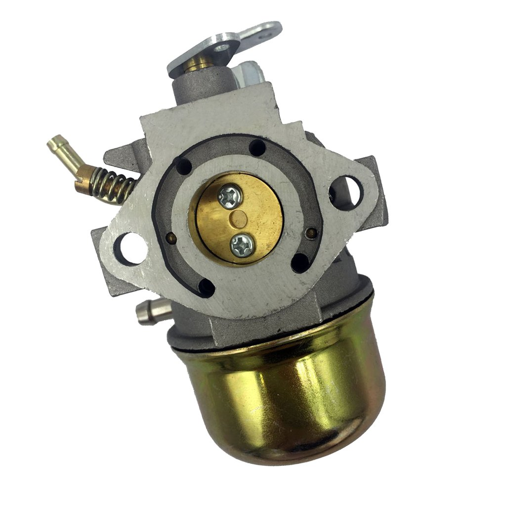 FLAMEER Trimmer Vergaser Kraftstoffleitung f/ür Schneefr/äse Toro//Mikuni//Suzuki