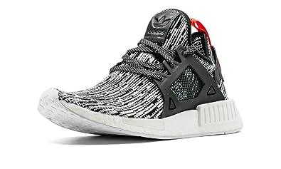 | adidas S32216 Men NMD_XR1 PK White Black | Shoes