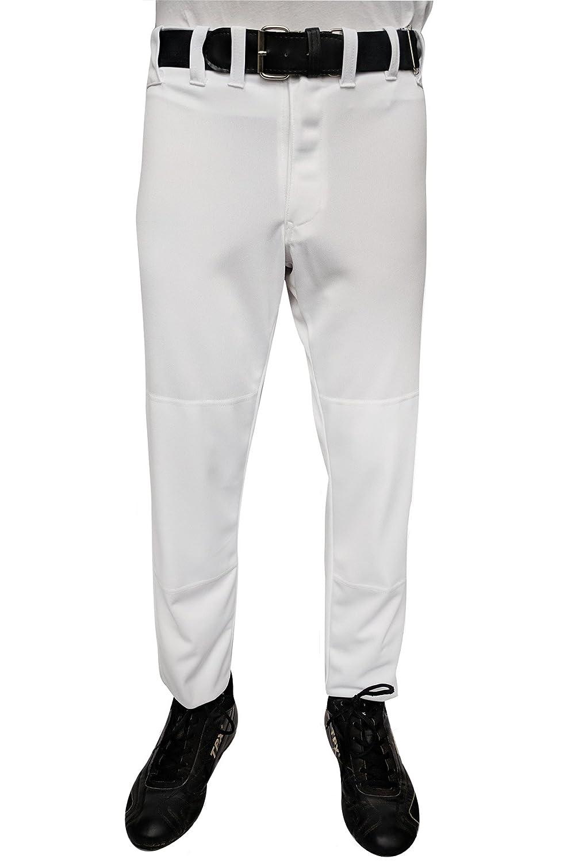 Baserunner PANTS メンズ B07BYR8MZ6 Small|ホワイト ホワイト Small
