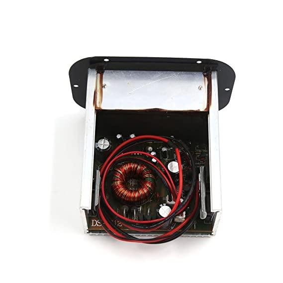 Amazon.com: Módulo Junta eDealMax DC 24V de Audio estéreo Digital de potencia Subwoofer Amplificador Para el coche: Car Electronics
