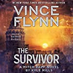 The Survivor | Vince Flynn,Kyle Mills