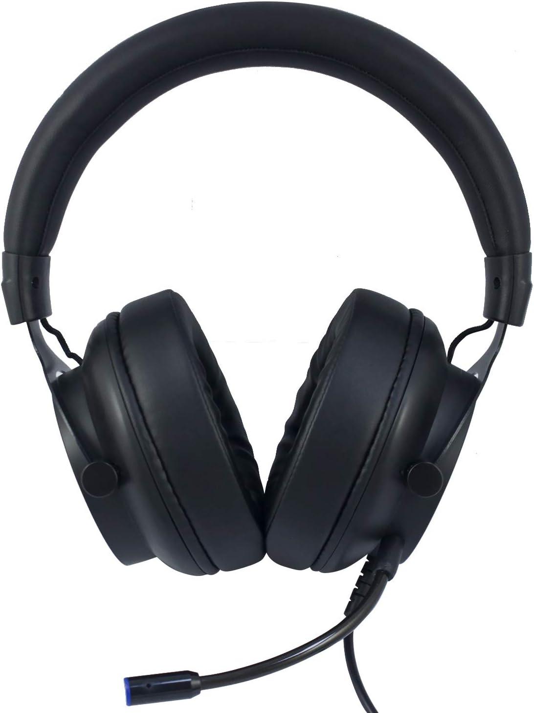 Puro Sound Labs - Auriculares para Juegos PuroGamer, más Seguros, con limitación de Volumen: Amazon.es: Electrónica
