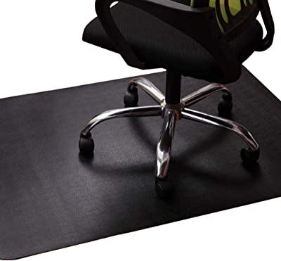 Lesonic Office Chair Mat for Hardwood Floor