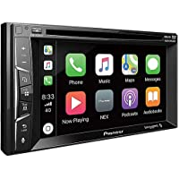 Pioneer Double DIN Multimedia DVD Apple Car Play Receiver