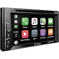 "Pioneer AVH-1400NEX 6.2"" Double-Din in-Dash Nex DVD Receiver with Bluetooth, Apple Carplay and Siriusxm Ready"