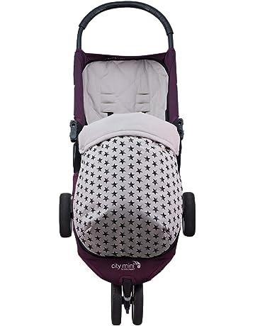 Sacos de abrigo para sillas de coche | Amazon.es