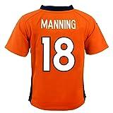 Nike Toddler's Denver Broncos Peyton Manning #18