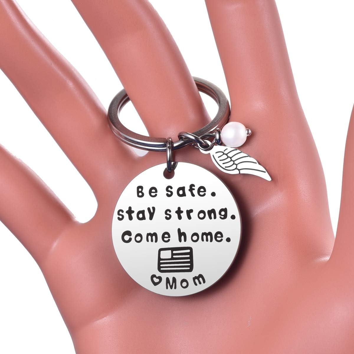 意味 stay strong