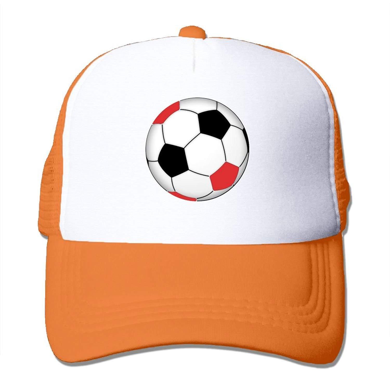 Aeykis Balón de fútbol Egipcio Snapback Unisex Gorras de béisbol ...