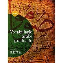 Vocabulario árabe graduado
