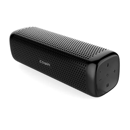 Amazon.com: COWIN Mighty Rock 6110 Altavoces Bluetooth ...