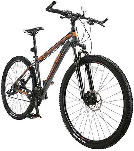 NO BRAND Montaña for Bicicleta, 26 Pulgadas 33 Cambio de la ...