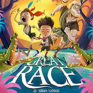 The Great Race Audiobook