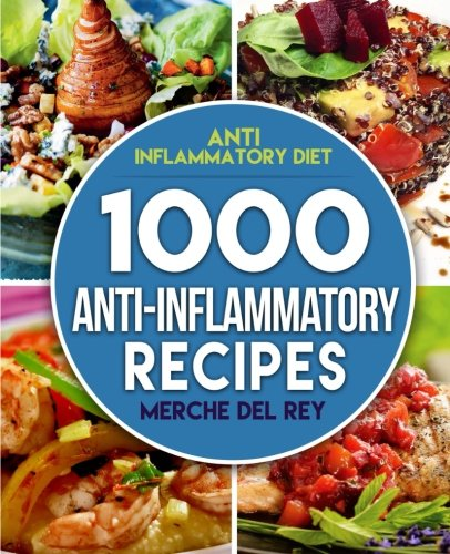 Anti Inflammatory Diet Cookbook Beginners product image