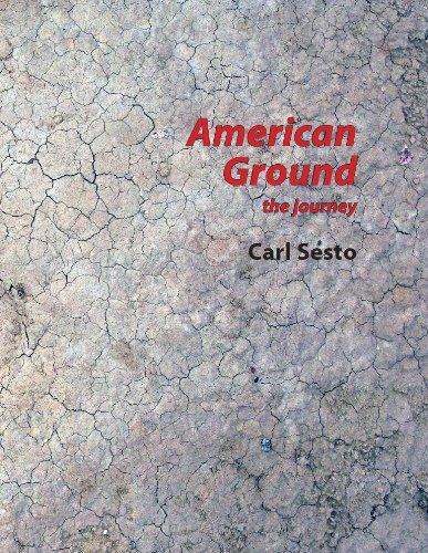 American Ground is a day by day account of the author's motorcycle pilgrimage from Boston to Berkeley in the summer of 2003. Undertaken while on sabbatical leave from the School of the Museum of Fine Arts in Boston, American Ground recounts his exper...