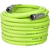 Flexzilla Garden Hose, 3/4 in. x 100 ft., Heavy Duty, Lightweight, Drinking Water Safe - HFZG6100YW