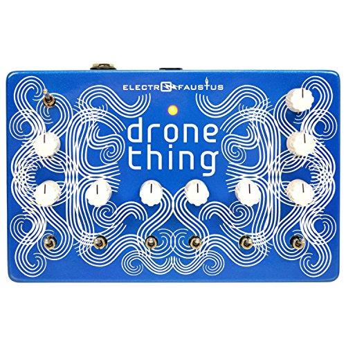 Elecro Faustus EF109 Drone Thing]()