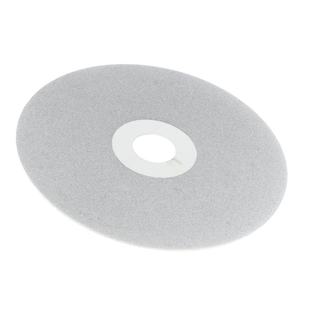 1500 Grit MagiDeal Various Diamond Grinding Wheel Disc for Grinder Polishing Pads 46-1500 Grit